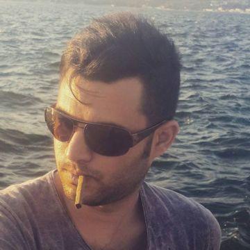 yusuf şahin, 29, Izmir, Turkey