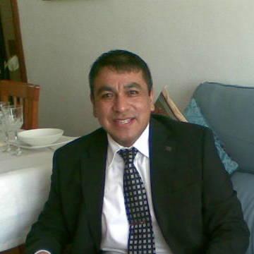Andrés Trigueros, 48, Barcelona, Spain