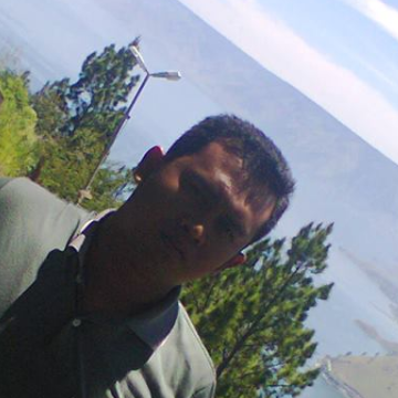 Heri Yanto, 31, Palembang, Indonesia