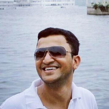 Ashwin, 31, Abu Dhabi, United Arab Emirates