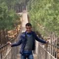 Abdullah Demir Abdullah, 32, Kahramanmaras, Turkey