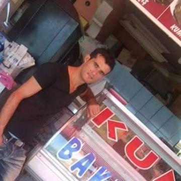 Abdullah Demir Abdullah, 33, Kahramanmaras, Turkey