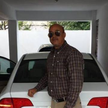 Cirilo Americo Fermin Martinez, 60, Santo Domingo, Dominican Republic