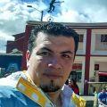Joao Aguirre, 34, Medellin, Colombia