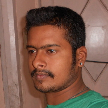 akash, 25, Raipur, India
