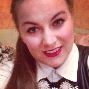 Kseniya, 24, Moscow, Russia