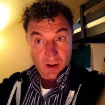 Marco Politano, 53, Rome, Italy