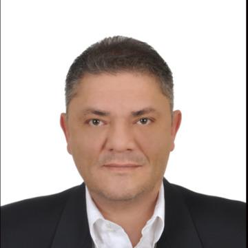 Nedim, 52, Istanbul, Turkey