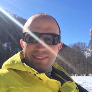 Evgeny, 36, Champoluc, Italy