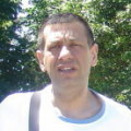 ENDER, 42, Istanbul, Turkey