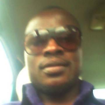 Thompson, 36, Accra, Ghana