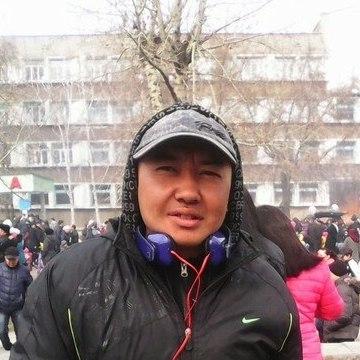 Бахытбек Ерубаев, 36, Semipalatinsk, Kazakhstan