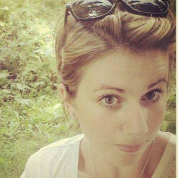 Stephanie Ratte, 43, Nice, France