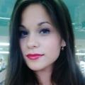Дарина, 24, Yaroslavl, Russia