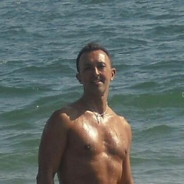 Francisco Manuel Gutierrez Vallejo, 50, Madrid, Spain