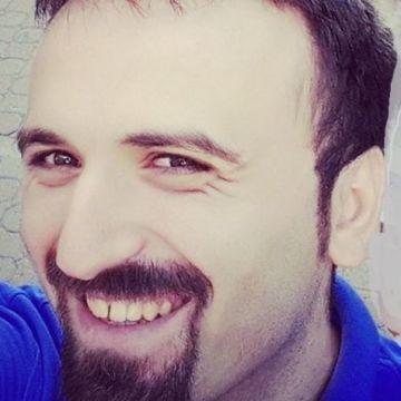Toprak Aydin, 31, Pendik, Turkey