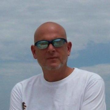 John Bonaccorso, 34, Orlando, United States