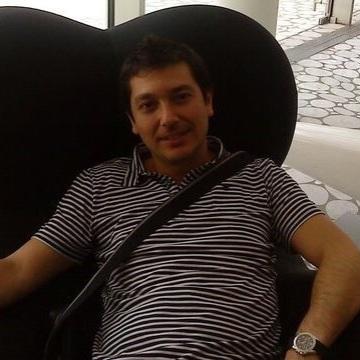 goke, 44, Istanbul, Turkey
