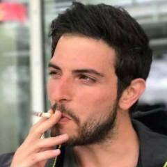 Saad Husam, 26, Amman, Jordan