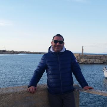 Giancarlo , 37, Reggiolo, Italy