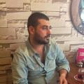 FıRaT Gksn Üste, 33, Istanbul, Turkey