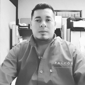 Irving martinez, 33, Monterrey, Mexico