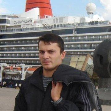 Максим, 32, Odessa, Ukraine