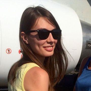 Irina, 28, Krasnodar, Russia