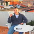 Armando Gonsalez, 35, Vienna, Austria