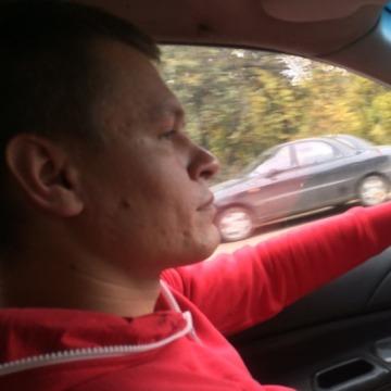 Аркадий, 35, Himki, Russia