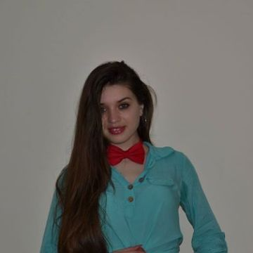Cristina, 25, Kishinev, Moldova