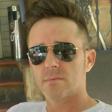 Juan Parra Perez, 30, Almeria, Spain