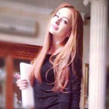galina, 34, Kharkov, Ukraine