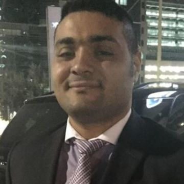 Albiuas Conzaris, 34, Abu Dhabi, United Arab Emirates