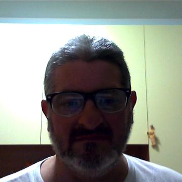 carmelo, 56, Catania, Italy