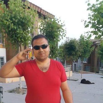 Cenk Kıray, 31, Istanbul, Turkey