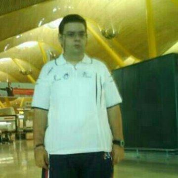 fernando, 37, Toledo, Spain