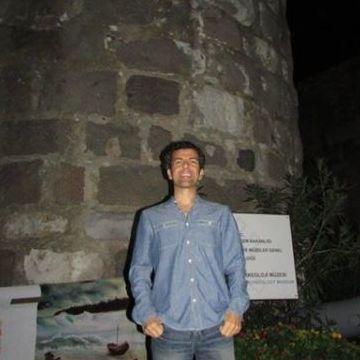 Cem Egeli, 111, Izmir, Turkey