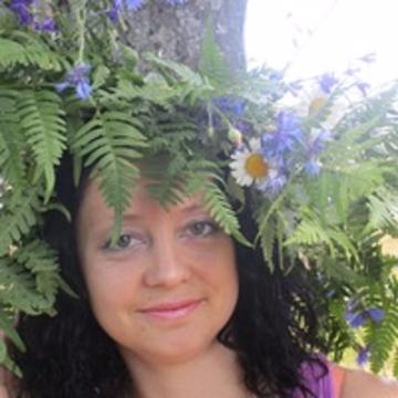 Елена, 30, Mogilev, Belarus