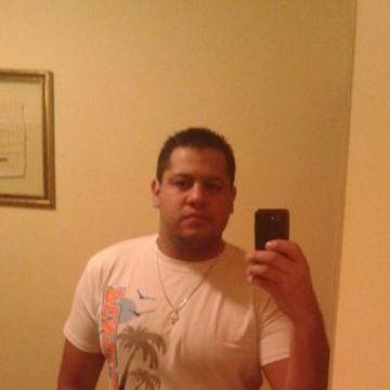 Gino Pettinari, 28, Cordoba, Argentina