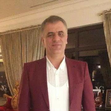 Nejdet Birol, 40, Tophane, Turkey