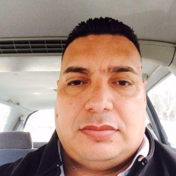 Rolando Guifarro, 41, Cranston, United States