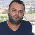 Oktay Yılmaz, 39, Kocaeli, Turkey