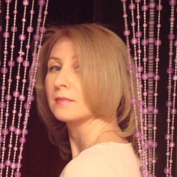 лариса, 45, Moscow, Russia