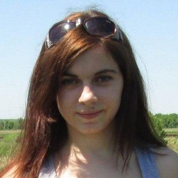 Аня, 24, Dnepropetrovsk, Ukraine