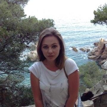 Anastasia, 26, Moscow, Russia