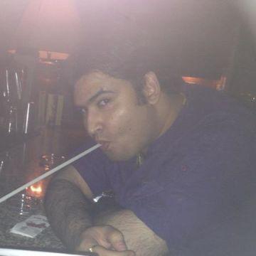 Eshan Jalali, 29, Dubai, United Arab Emirates