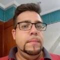Guillermo Carrasco Callejs, 34, Palencia, Spain