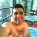 Roberto Barna, 38, Athens, Greece