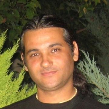 Fatih Özvezneci, 49, Mugla, Turkey